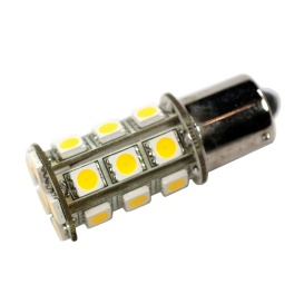 1156 Bulb 24 LED Bright White 12V