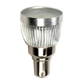 1383 Bulb 24 LED Soft White 12V