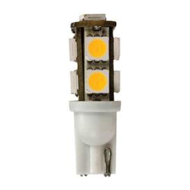 921 Bulb 9 LED Soft White 12V