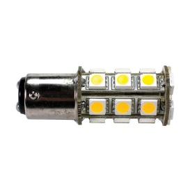 1016 Bulb 24 LED Soft White 12V