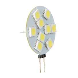 Buy Arcon 52269 G4 Bulb 9 LED Bw 12V - Lighting Online|RV Part Shop USA