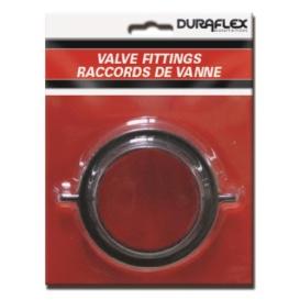 Buy Duraflex 24650 Straight Adapter Gren Style - Sanitation Online|RV Part