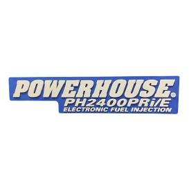Buy Power House 52330 Badge Left Ph2400Pri/E - Generators Online|RV Part