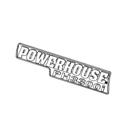 Buy Power House 68245 Badge Ph3300I - Generators Online|RV Part Shop USA