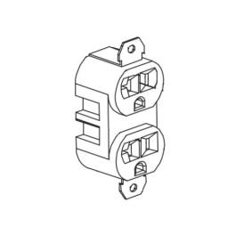 Buy Power House 69381 120V - 20A Duplex 5-20R - Generators Online|RV Part