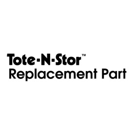 Buy Tote-N-Stor 20569 Coupler Nut V4 1Ea Poly Mat'L - Sanitation Online|RV
