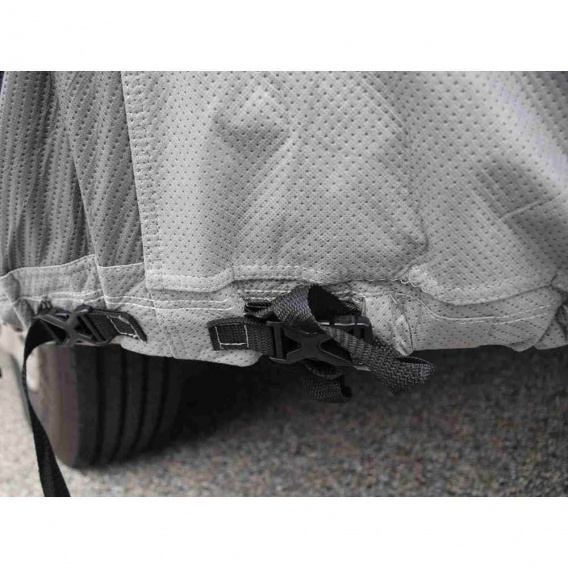 """Buy Adco Products 34840 Wind Tyvek Travel Trailer Cover 18'1""""-20' - RV"""