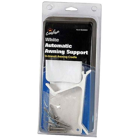Buy Carefree 902800 Automatic Awning Support Black - Awning Accessories