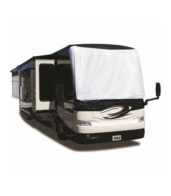 Buy Adco Products 2600 Tyvek Windshield Cover Class A Motorhome -