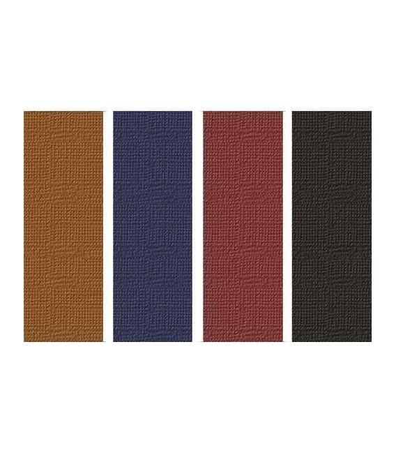 Buy Carefree 88008502 SideBlocker Shade Panel 6' Drop Bordeaux - Awning