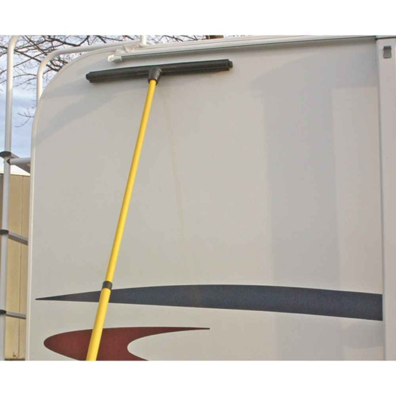 """Buy Camco 43733 21"""" Ultimate Squeegee with Handle - Cleaning Supplies"""