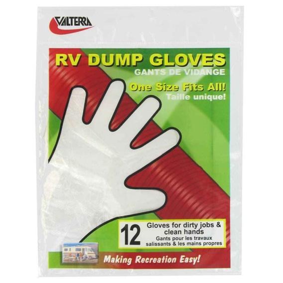 Buy Valterra D04-0108 RV Dump Gloves - Sanitation Online|RV Part Shop USA