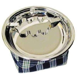 Buy Prime Products 146005 Bean Bag Ashtray - Camping and Lifestyle