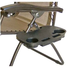 Buy Prime Products 139003 Side Chair Table - Camping and Lifestyle