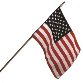 Buy Camco 51606 12 Inch x 18 Inch U.S. Flag - Exterior Accessories