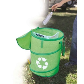Buy Camco 42886 Collapsible Recycle Container - Camping and Lifestyle
