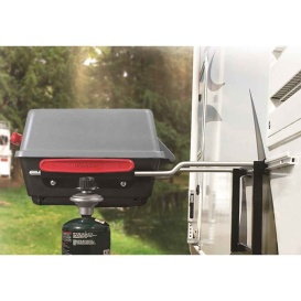 Buy Camco 99965 Mounting Rail for Grill - RV Parts Online|RV Part Shop USA