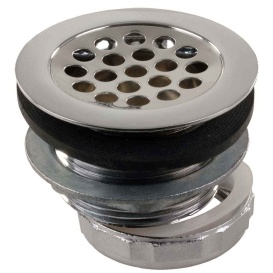 Buy JR Products 9495-211-022 Shower Strainer Drain - Tubs and Showers