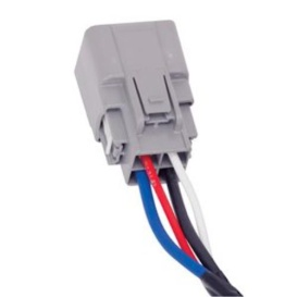 Buy Tekonsha 3021-P Brake Control Wiring Adapter - 2 Plugs Dodge/Ram -
