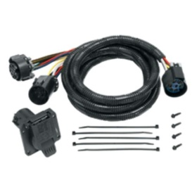 Buy Reese 20110 Fifth Wheel Adapter Harness - Fifth Wheel Electrical