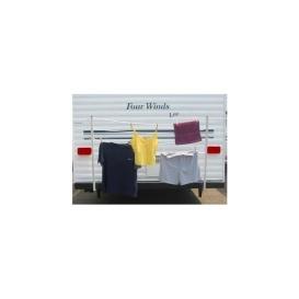 Buy Twenty-Six Eleven 22102 Detachable RV Clothesline - Laundry and Bath