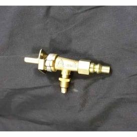 Buy Fleming Sales LP-FQDFIT-FV LP Hose Kit/ Valve LP -FQDfit-Fv - RV Parts