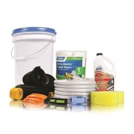 Buy Camco 44743 Starter Kit Bucket - IV - RV Starter Kits Online RV Part