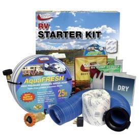 Buy Valterra K88121 Standard RV Starter Kit - RV Starter Kits Online RV