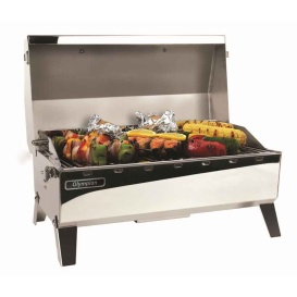 Buy Camco 57251 Olympian 4500 Stainless Steel Portable Gas Grill - RV