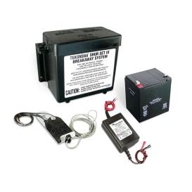 Buy Tekonsha 20015 Shur-Set III Allpolymer Lockable Breakaway System -
