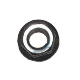 Buy AP Products 014-122103 7/16-20 Flange Lock Nut - Axles Hubs and