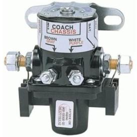 Buy Intellitec 0100055000 Solenoid w/Fuse & Screws - Switches and