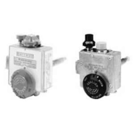 Thermostat Gas