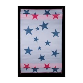 Mat Patriotic 9X12 Stars 'N Stripes
