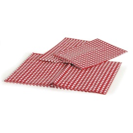Buy Camco 51021 Table Cloth Set with Table and Bench Covers (Red/White) -