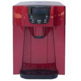 Buy Contoure RV-225-RED COUNTERTOP ICE MAKER RED - Icemakers Online|RV