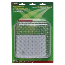 """Buy Valterra A10-1323VP Water Heater Sq 6.75"""" - Refrigerators Online RV"""
