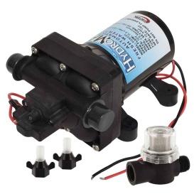 Buy Valterra P25201 Water Pump. 3Gpm 55Psi - Freshwater Online|RV Part