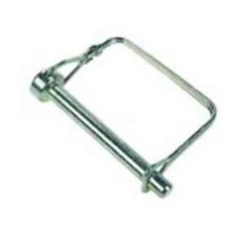 """Buy JR Products 01221 Safety Lock Pin-1/4""""X1-3/4"""" - Hitch Pins Online