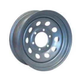 Buy Americana 20442 15X5 Modular Wheel 5X4.5 Striped - Wheels and Parts