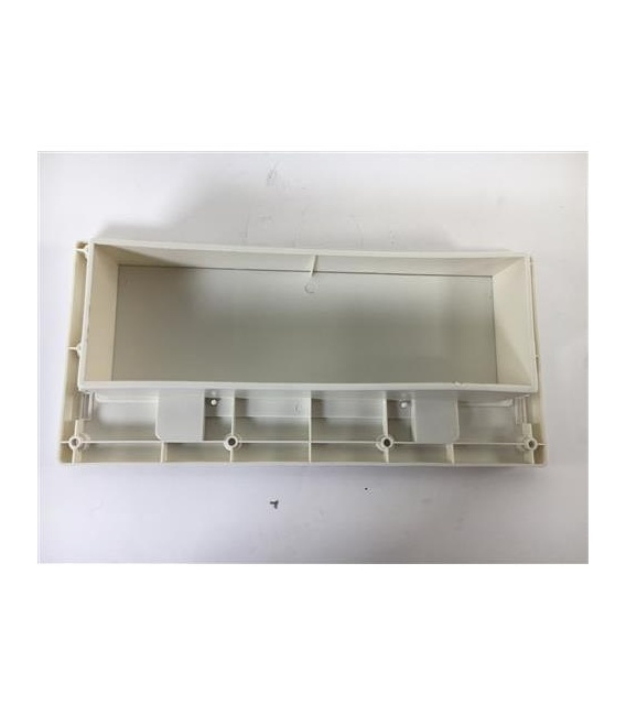 Buy Heng's J116AWHCN Vent External Bright White - Ranges and Cooktops