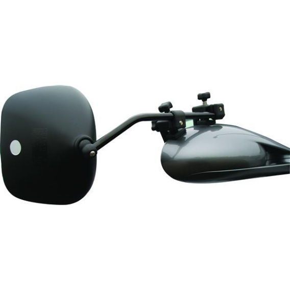 Buy Dometic MIL-2912 Mirror HD Aero Wd Grd 4P - Towing Mirrors Online RV