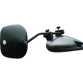 Buy Dometic MIL-2912 Mirror HD Aero Wd Grd 4P - Towing Mirrors Online|RV
