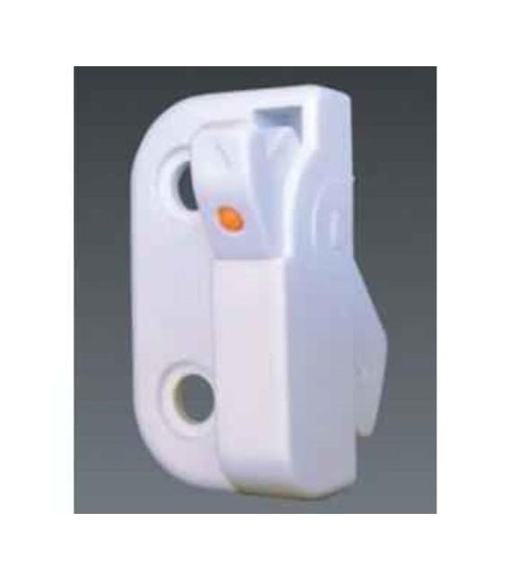 Buy Strybuc 50-2007BEW Single Action Window Operator Pair White - Hardware