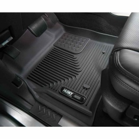 Buy Husky Liners 53371 X-act Contour Series Center Hump Floor Liner -