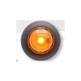 Buy Optronics MCL10AKBP LED Non-Directional Uni-Lite w/Grommet Amber -