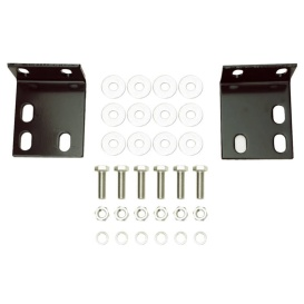 Gg 1Pc Ford Super-Duty Pol Stainless Steel 99-04