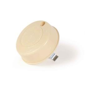Buy Camco 40134 Replacement Plumbing Vent Cap (Beige) - Plumbing Parts