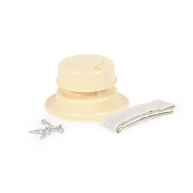 Buy Camco 40133 Replace All Plumbing Vent Kit (Beige) - Plumbing Parts