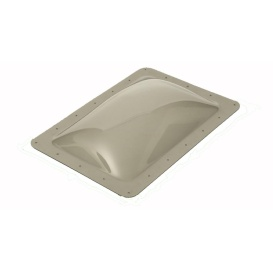 Buy By Icon, Starting At Rectangular/Square Skylight Domes - Skylights